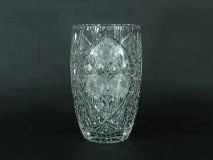 マイセンクリスタル花瓶