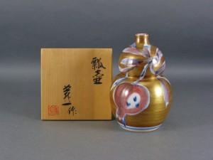 篠田義一 花瓶