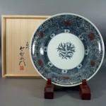 東京都 世田谷区で「十四代 今泉今右衛門」の鉢や「小野珀子」の香炉などを買い取らさせて頂きました