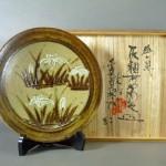 東京都 豊島区で「木村一郎」や「須田青華」の作品などを買取らせて頂きました