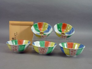 須田青華 小鉢