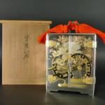 東京都 目黒区で銀製の宝石箱や菊紋章の入ったボンボニエールなどをお譲り頂きました
