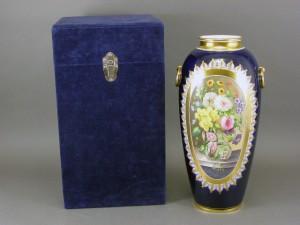 西洋陶磁器 大花瓶