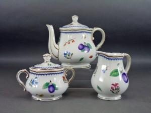 リチャード ジノリ 茶器