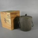 東京都 小平市で茶道具や画集(富嶽三十六景・東海道五十三次)などをお譲り頂きました