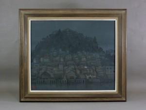 平山英樹 日本画