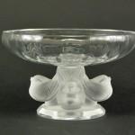 東京都 墨田区で「ラリック(Lalique)」や「スチューベン(Steuben)」のガラス作品を買取らせて頂きました