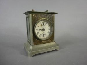 機械式 置時計(表)