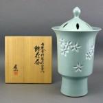 東京都 品川区で「三代 諏訪蘇山」や「坪島土平」の作品を買取らせて頂きました