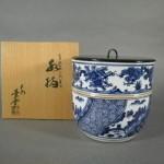 東京都 福生市で茶道具や喜多川歌麿の木版画を買い受けさせて頂きました