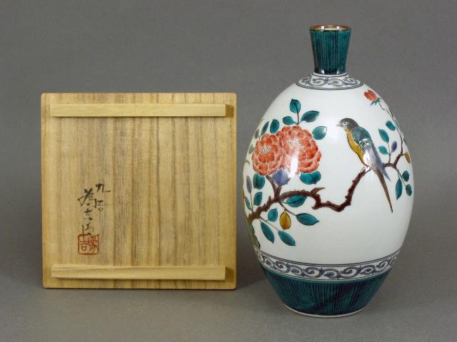 千葉県 船橋市で「三ツ井為吉」や「辻常陸」の作品を買取らせて頂きました