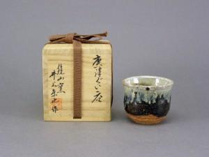 埼玉県 久喜市で「井上東也」や「岡田裕」の作品を買い取らせて頂きました