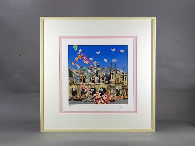東京都 小平市で「ヒロ・ヤマガタ(山形博導)」作品などをお譲り頂きました