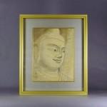 埼玉県 所沢市で「田中嘉三」の日本画や「榎戸庄衛」の水墨画を買取らさせて頂きました