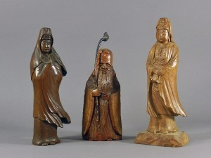 木彫 仏像
