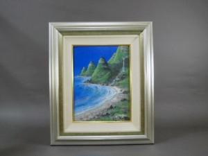 ジョン・ラッテンベリー オリジナル 海岸風景