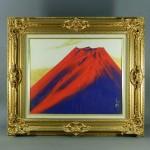茨城県 利根町で「児玉三鈴」の日本画や「大倉陶園」作品を買い取らせて頂きました