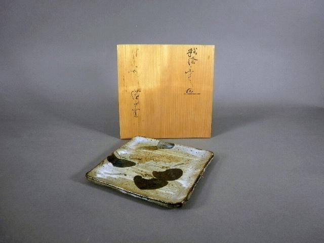 埼玉県 所沢市で「坪島土平」の作品や中国の掛け軸を買取らせて頂きました