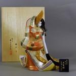 埼玉県 川越市で輪島塗(蒔絵)の置物や「久保博孝」の油絵(洋画)などを買取らせて頂きました