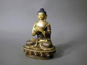神奈川県 藤沢市で中国の仏像や鉄道模型などを買い取らせて頂きました