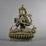 埼玉県 朝霞市で仏像などを買い受けさせて頂きました