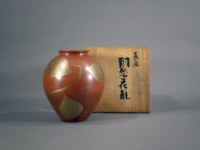 東京都 八王子市で「玉川堂」や「辻常陸」の作品をお譲り頂きました