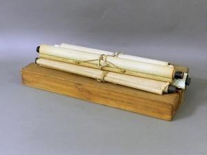 東京都 八王子市で掛軸や武具を買い受けせて頂きました