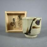 東京都 八王子市で「浜田庄司」や茶道具(菊池政光)などをご売却頂きました