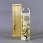 神奈川県 川崎市で「田村金星」の花瓶などを買い受させて頂きました