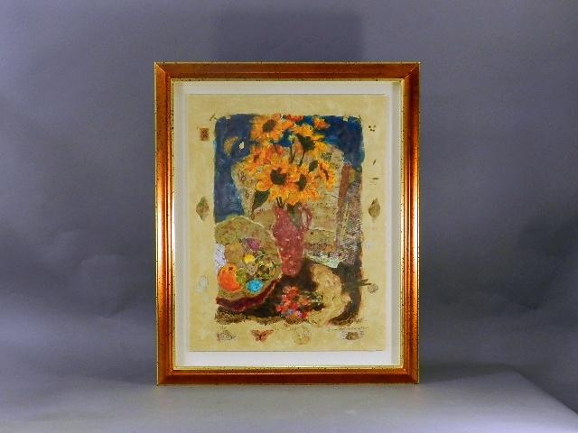 埼玉県 所沢市で「ロイ・フエアチャイルド(Roy Fairchild)」の作品を買い取らさせて頂きました