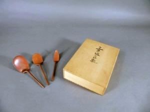 銅製 サジ