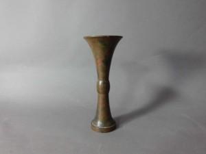 千葉県 八千代市で銅器花瓶や絵画(油絵)を買受させて頂きました