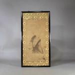 埼玉県 川口市のお客様から仏画(古画)や「立石秀春」(日本画)の作品を買取らせて頂きました