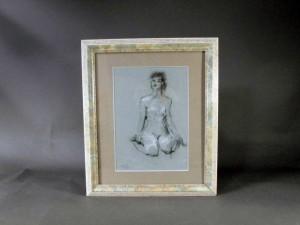 デッサン 裸婦