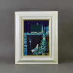 東京都 目黒区で「早川義孝」や「渡部ひでき」の絵画(油絵)をご売却いただきました