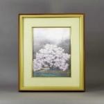 千葉県 船橋市で「常岡幹彦」や「太尾芳生」の日本画(絵画)をご売却いただきました