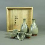 埼玉県 川口市で「伊藤赤水」の酒器を買い受けさせて頂きました