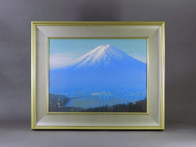 千葉県 市原市で「清水規」や「内尾和正」の作品を買取らさせて頂きました