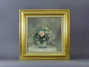 東京都 港区で「現代東ヨーロッパ絵画」(油絵)をご売却頂きました