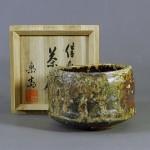 埼玉県 志木市で「高橋楽斎」や「朝日豊斎」の茶碗(茶道具)を買い取らさせて頂きました