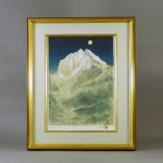 東京都 文京区で「福王寺法林」や「池田満寿夫」の作品をご売却頂きました