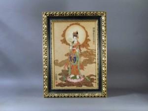 仏画 観音像