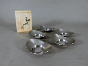 東京都 調布市で茶道具(煎茶道具)やフィルムカメラを買い受けさせて頂きました