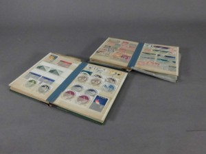 千葉県 松戸市で国内外の切手やオリンピックメダルを買取らさせて頂きました