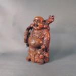 埼玉県 川越市で木彫の仏像や「北見隆」の版画を買い取らさせて頂きました
