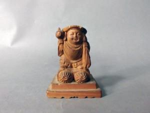 木彫 大黒(仏像)