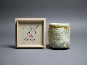 東京都 港区で現代陶芸作家の陶磁器を買取らせて頂きました