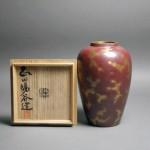 埼玉県 白岡市で鋳物師の花瓶や「玉川堂」の花器をご売却頂きました