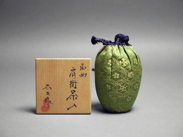 東京都 世田谷区で茶道具や漆器を買い取りさせて頂きました