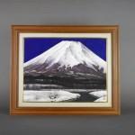 さいたま市 浦和区で「桝田靖夫」や「水戸童」の日本画をご売却頂きました